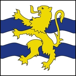 Vuibroye VD (altes Wappen)