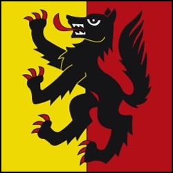 Vauffelin BE (altes Wappen)